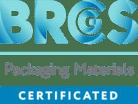 Logo de certificación BRGS del Grupo Vifra